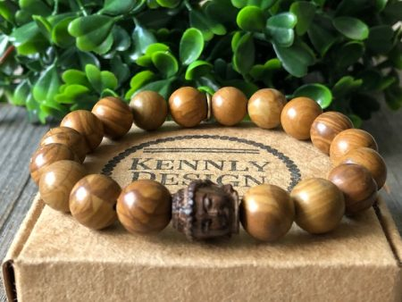 Buddha gemstone jewelry
